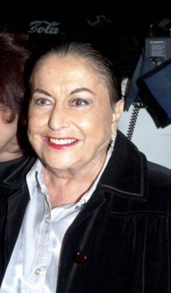 Ofelia Guilmain
