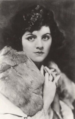 Elaine Hammerstein