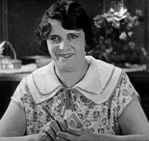 Fay MacMurray Holderness