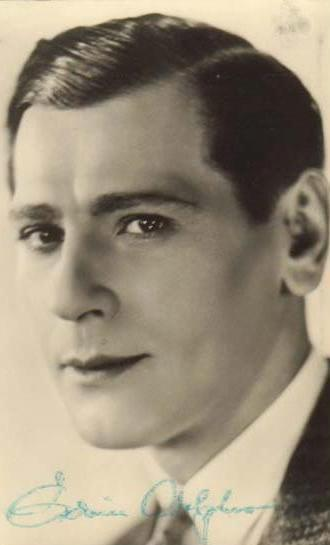 Edvin Adolphson