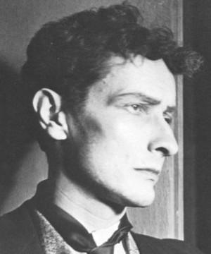 Jean Louis Barrault