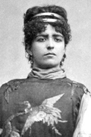 Laura Joyce Bell
