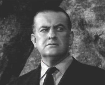 Oscar Beregi, Jr