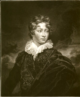 William Henry West Betty