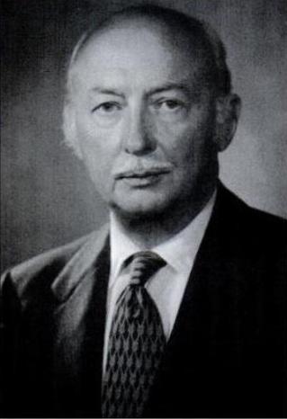 William Dowdell Denson