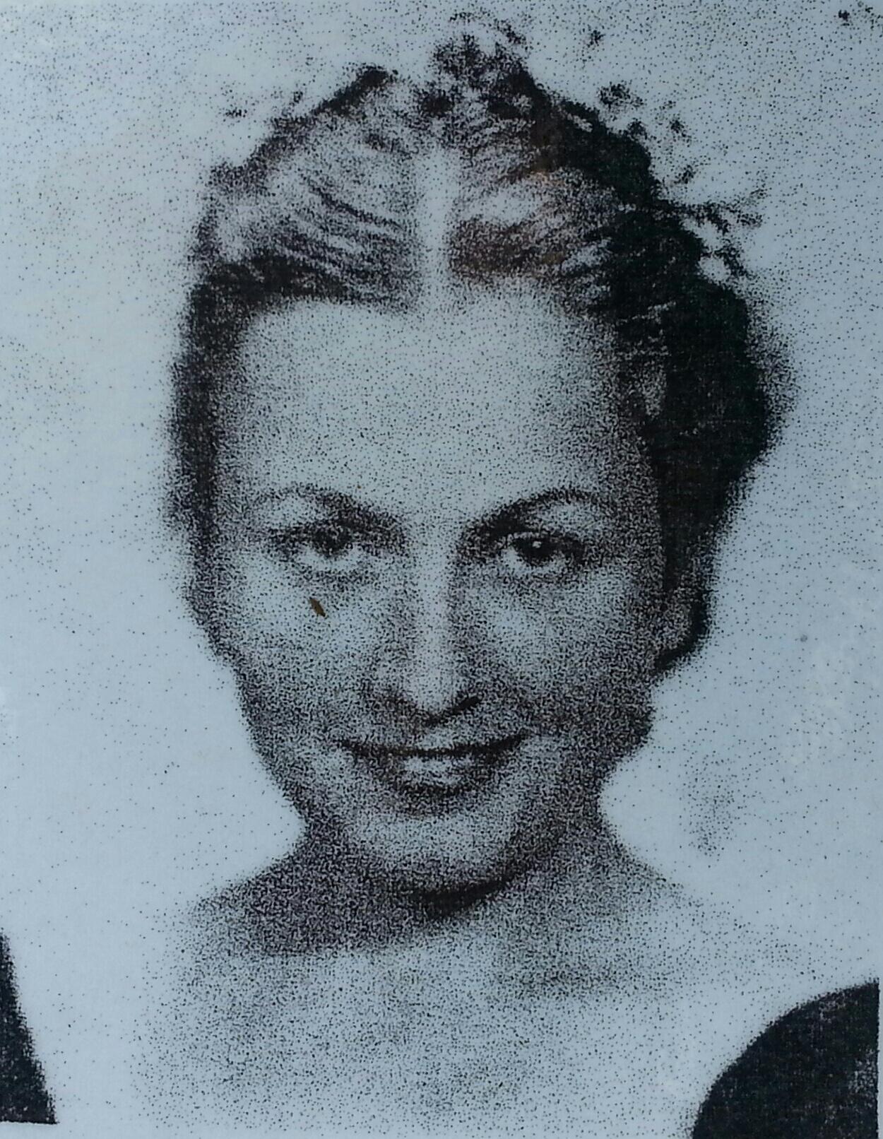 Vera Laroche