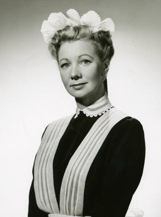 Queenie Leonard