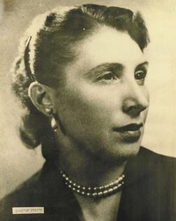 Shifra Lerer