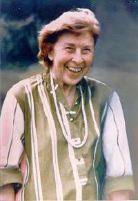 Carmen Mathews