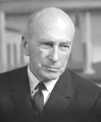 George Francis Abbott