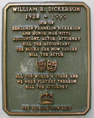 William Dickerson