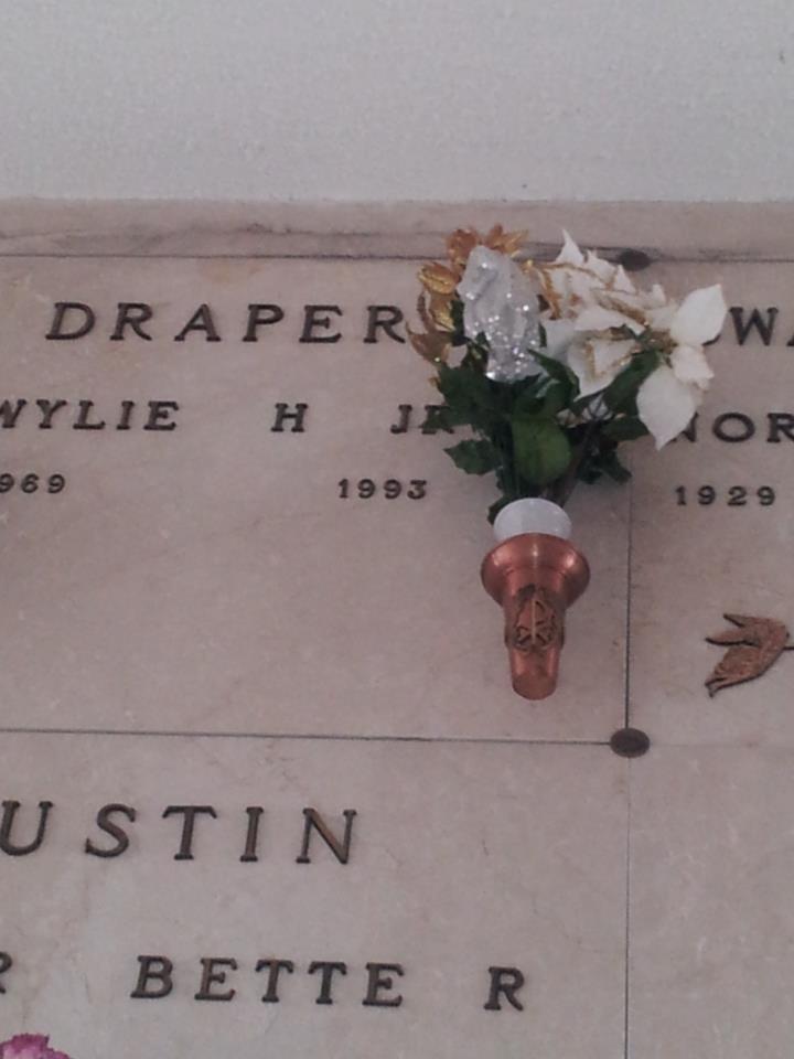 Wylie Draper