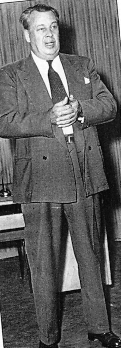Albert Duquesne