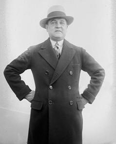 E. Ray Goetz