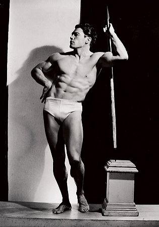 Bert M. Goodrich