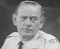 Vic Gordon
