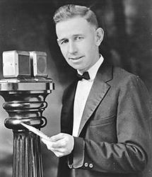 Harold Wampler Arlin