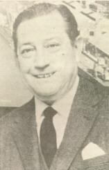 Arsenio Pastor Erico