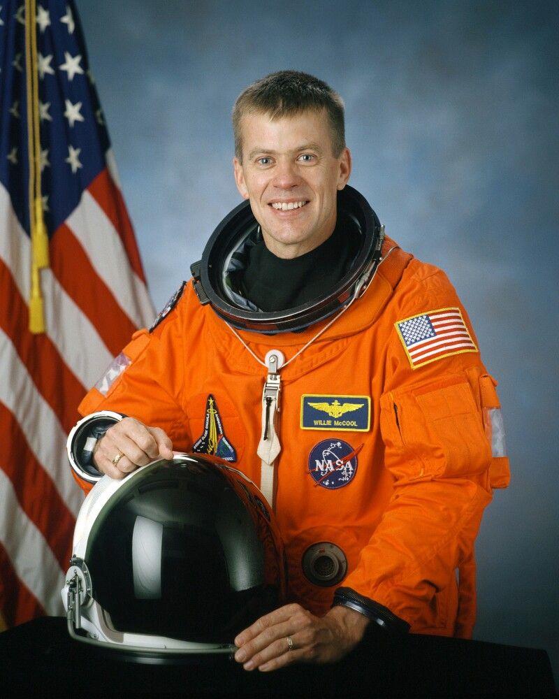 William Cameron McCool