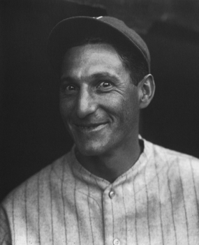 "Al ""Crown Prince of Baseball"" Schacht"