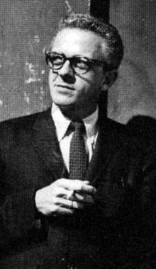 Charles Beaumont