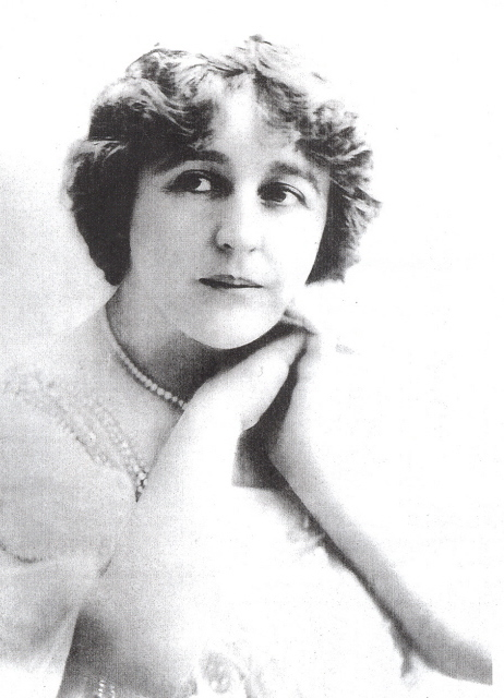 Margaret Anglin-Hull