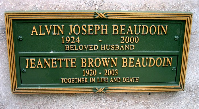 Jeanette Beaudine