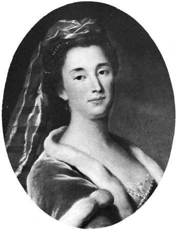Marie Champmesle