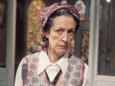 Beryl Cooke