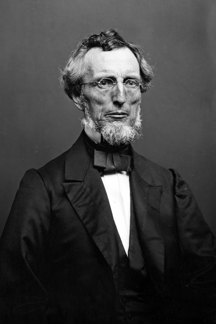Albert Smith White