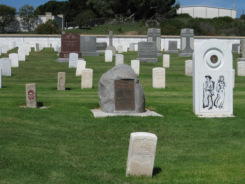 San Pasqual Battlefield Monument