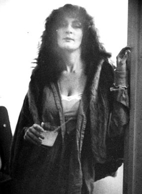 Jane Dornacker