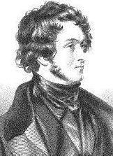 Harrison Ainsworth