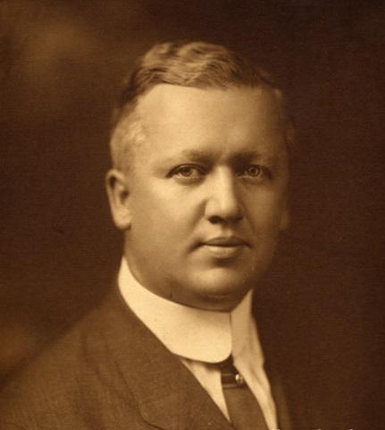 """William Addison """"Billy"""" Ireland"""