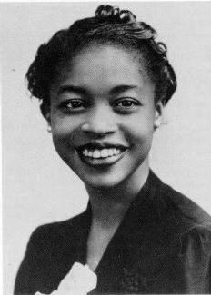 Margaret Abigail Walker Alexander
