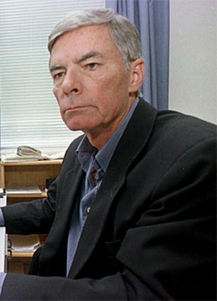 Philip Burnett Franklin Agee