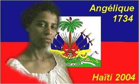 Marie-Joseph Angelique