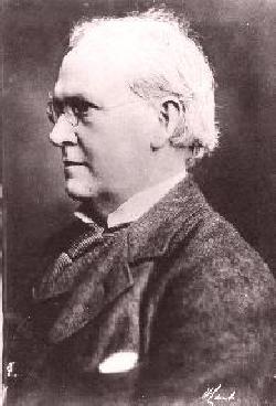 Sir Horace Lamb