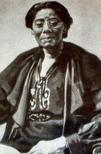 Virginia Estelle Randolph