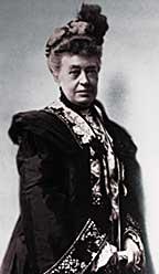 Jane Elizabeth Lathrop Stanford
