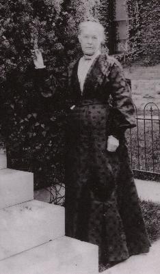 Phebe W. Sudlow