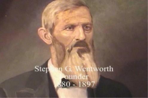 Stephen G. Wentworth