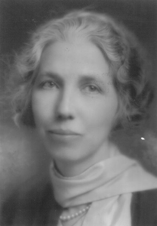 Bess Streeter Aldrich