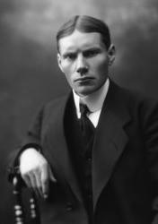 Jóhannes Sveinsson Kjarval