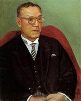 Zenzaburo Kojima