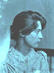 Marie Triepcke Kröyer