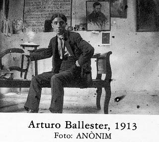 Arturo Ballester Marco