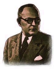 Hugo Ballin