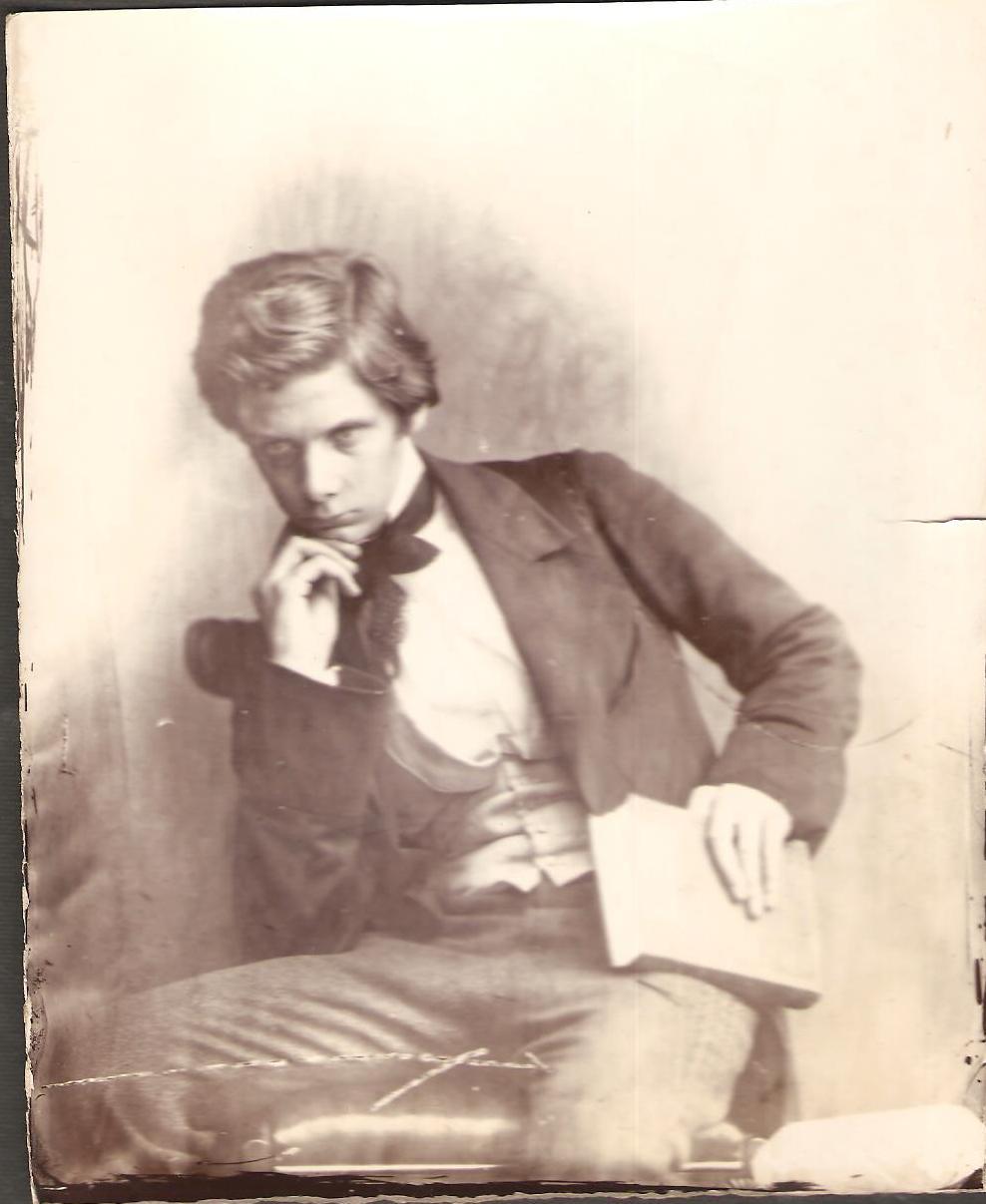 Alfred Ainger