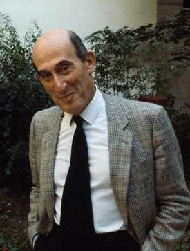 Jean Paul Aron